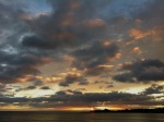 Sunrise, Sandycove