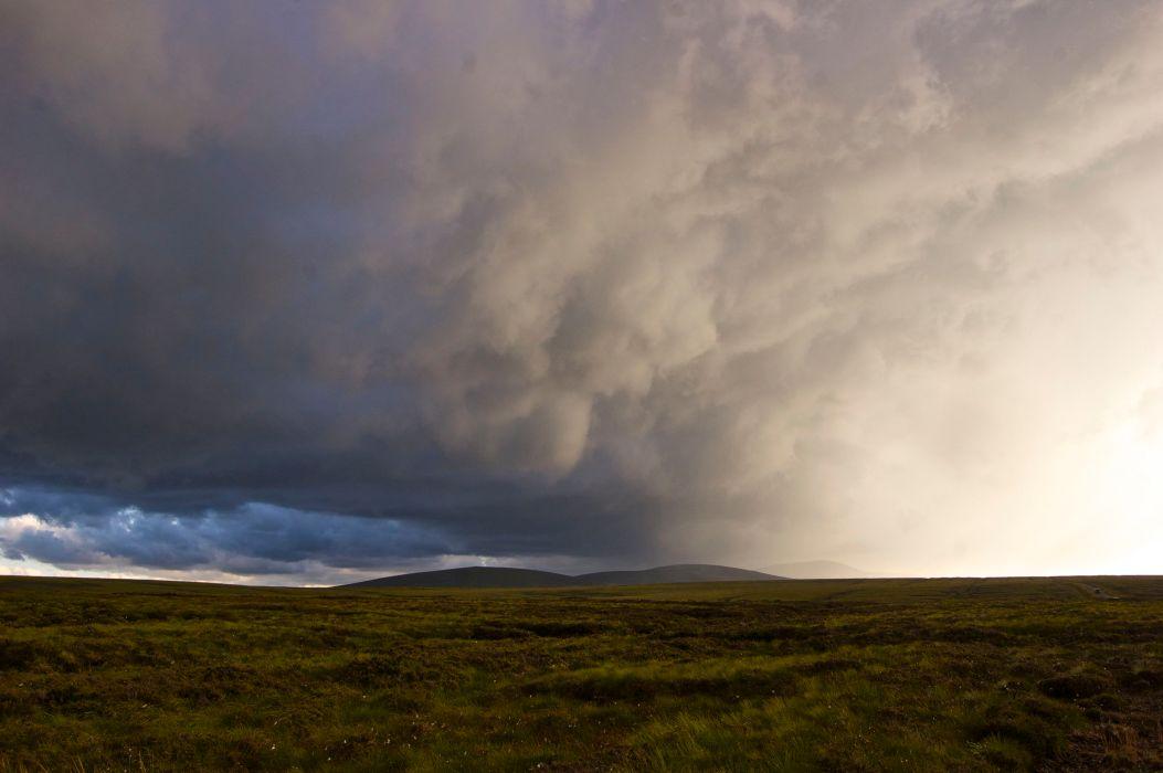 landscape-sun-rain